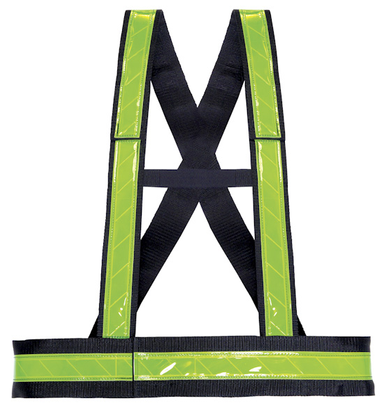 Heavy Duty Safety Belt Harness