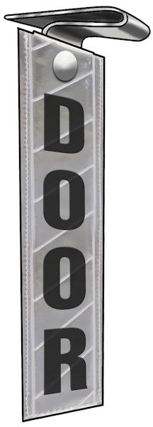 Clip-On Marker