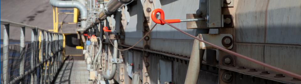 CAB Conveyor Hanger