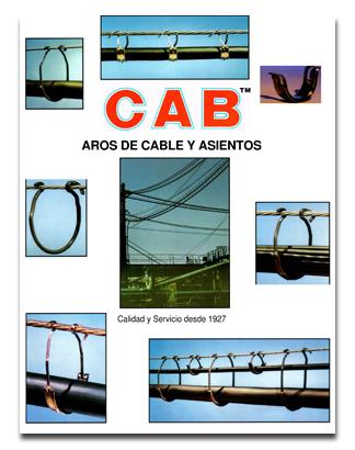 CAB Spanish Ring & Saddle