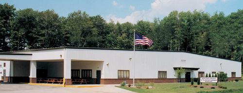 CCABH Building in Ebensburg, PA