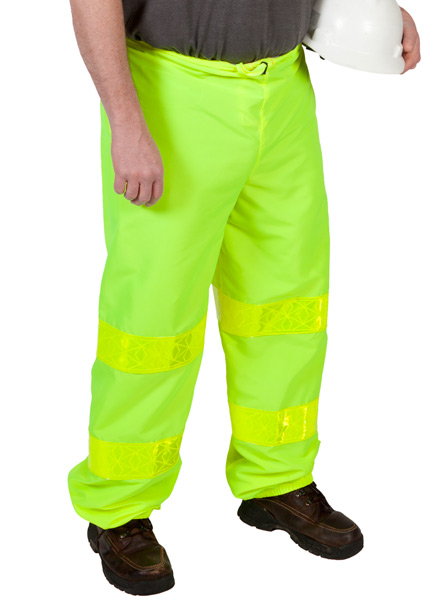 CAB High Visibility Safety Pants