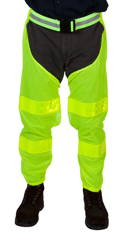 High Visibility Chaps