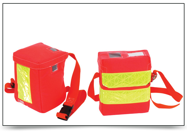 CAB High Visibility Bags/Covers