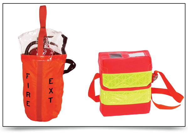CAB High Visibility Bags