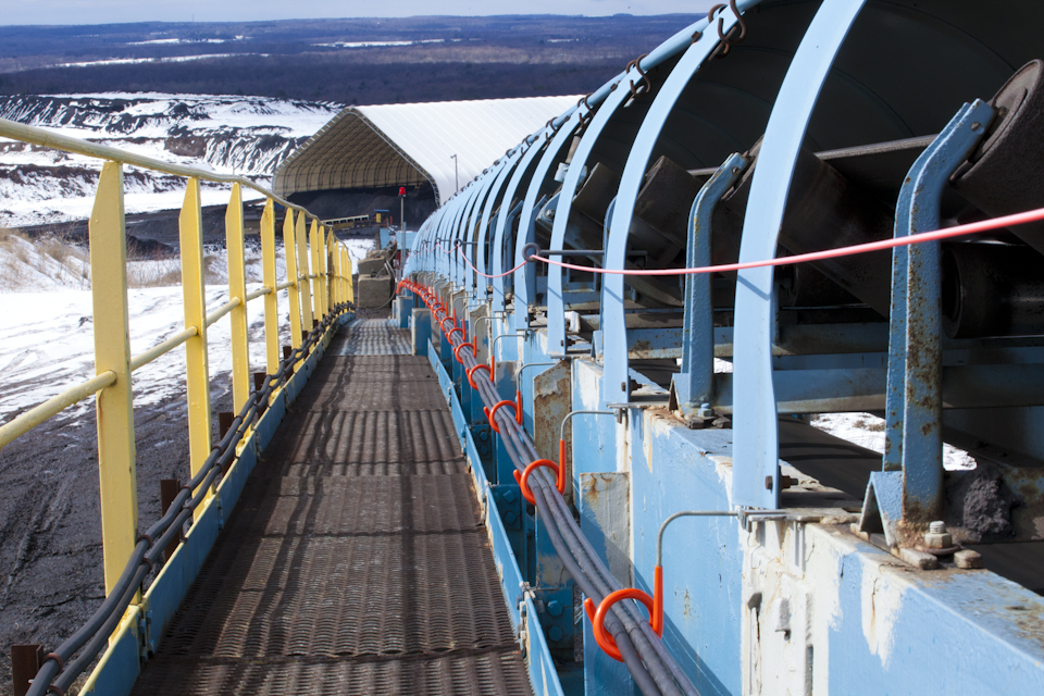 CAB Conveyor Hangers