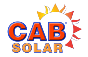 CAB Products offer an efficient, cost effective solution to wire management in solar PV arrays.