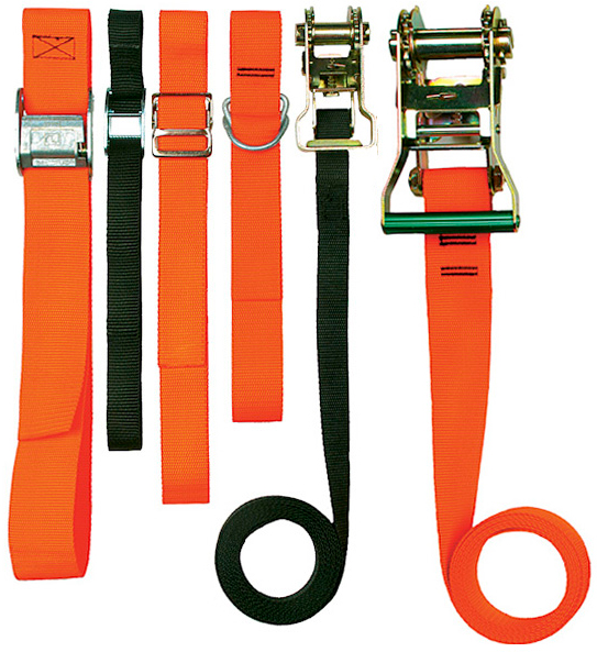 CAB Belts and Straps