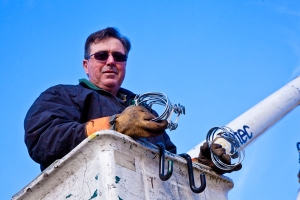 Photo of City Electrician Johnstown PA Bill Stephens