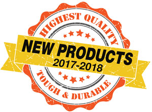 CAB new products insignia 2017-2018