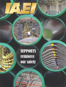 Cover of IAEI March-April 2015 Journal