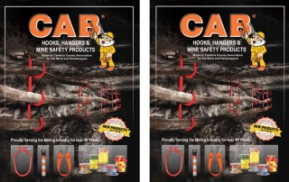 CAB Catalog for Mining and Tunneling Industries