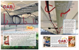 CAB Torque Tube Brochure 2 Pages