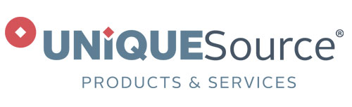 Unique Source Products & Services Logo