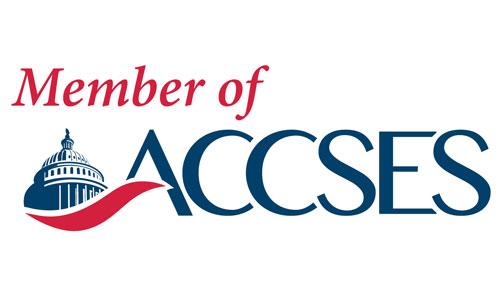 ACCSES logo